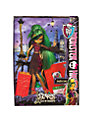 Monster High Travel Doll, Assorted