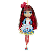 Buy La Dee Da City Girl Doll, Assorted Online at johnlewis.com