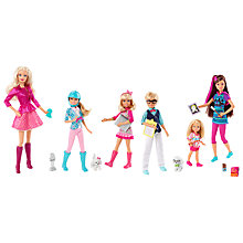Buy Barbie Sisters, Pack of 2, Assorted Online at johnlewis.com