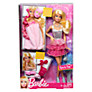 Buy Barbie Spa To Fab Doll Online at johnlewis.com
