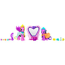 Buy My Little Pony Crystal Empire Themed Pack, Assorted Online at johnlewis.com