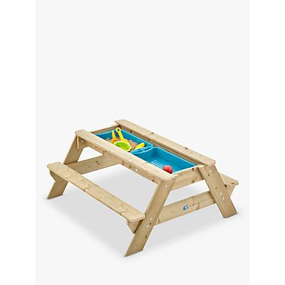 TP Toys TP286 Deluxe Picnic Table Sandpit