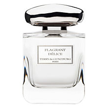 Buy Terry de Gunzburg Flagrant Delice Eau de Parfum, 100ml Online at johnlewis.com