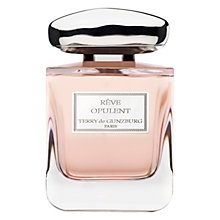 Buy Terry de Gunzburg Rêve Opulent Eau de Parfum, 100ml Online at johnlewis.com