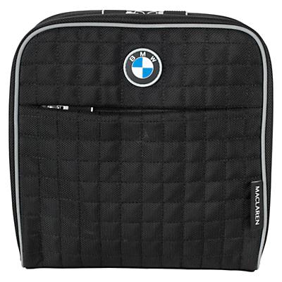 Maclaren BMW Universal Insulated Pannier, Black