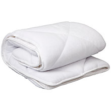 Buy John Lewis Travel Cot Enhancer Online at johnlewis.com