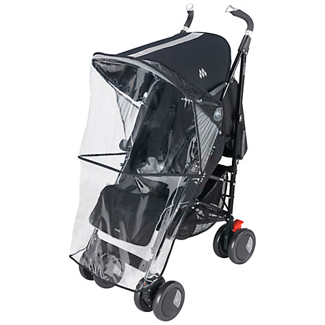 Buy Maclaren Techno XT Raincover Online at johnlewis.com