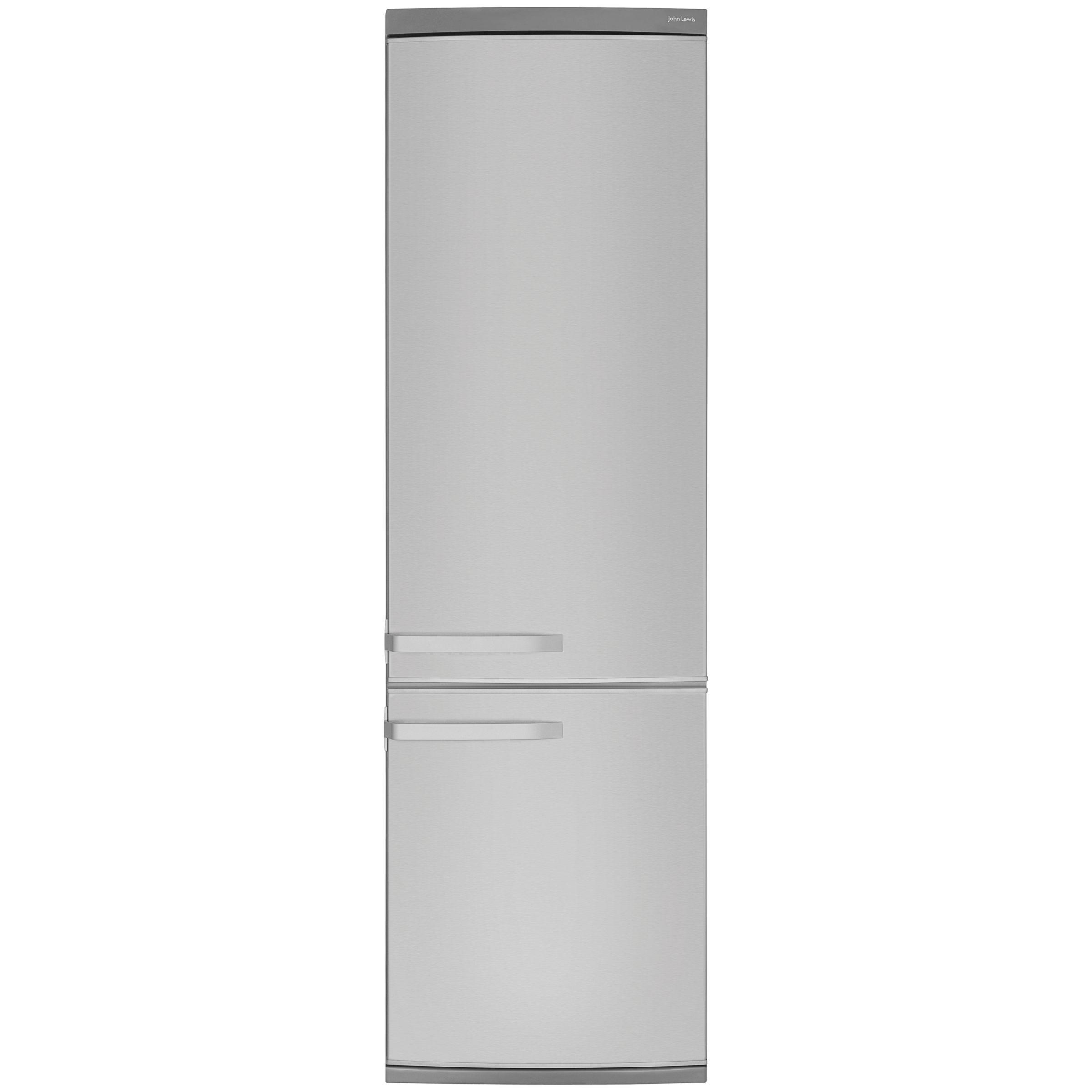 compare prices fridge freezers john lewis on. Black Bedroom Furniture Sets. Home Design Ideas