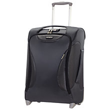 Buy Samsonite Panayio 2-Wheel Cabin Suitcase Online at johnlewis.com