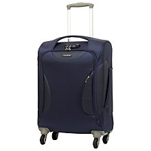 Buy Samsonite Panayio 4-Wheel Cabin Suitcase Online at johnlewis.com
