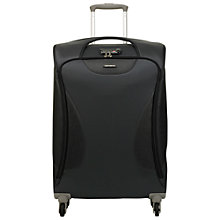 Buy Samsonite Panayio 4-Wheel Medium Suitcase Online at johnlewis.com