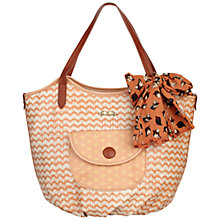 Buy Nica Jenna Large Shoulder Tote Handbag Online at johnlewis.com