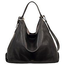 Buy Furla Elisabeth Slouchy Hobo Shoulder Handbag Online at johnlewis.com
