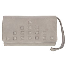Buy Mint Velvet Envelope Clutch Online at johnlewis.com