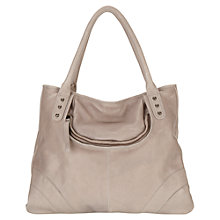 Buy Mint Velvet Slouchy Tote Online at johnlewis.com