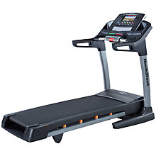 Buy NordicTrack T23 Treadmill Online at johnlewis.com