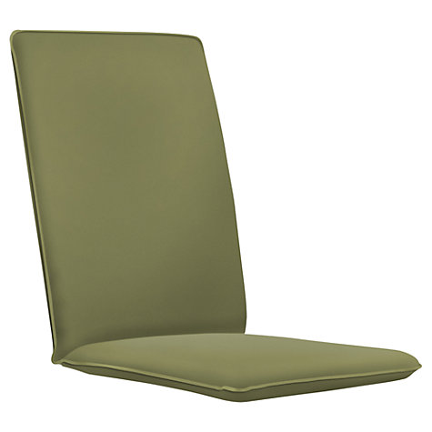Buy Kettler Vancouver Multiposition Outdoor Chair Cushion Online at johnlewis.com