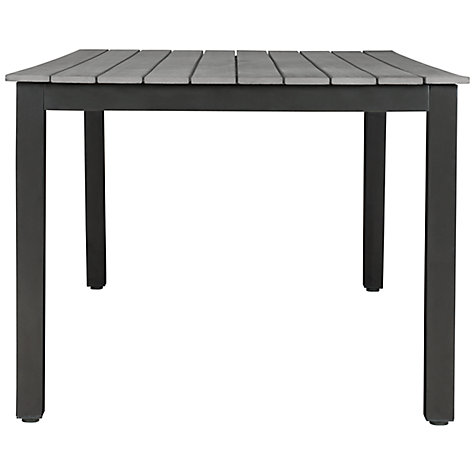 Buy KETTLER Bretagne 6 Seater Rectangular Outdoor Dining Table Online at johnlewis.com