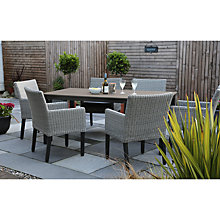 Buy KETTLER Bretagne Outdoor Furniture Range  Online at johnlewis.com