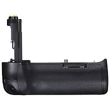 Buy Canon BG-E11 Battery Grip for EOS 5D MK III Online at johnlewis.com