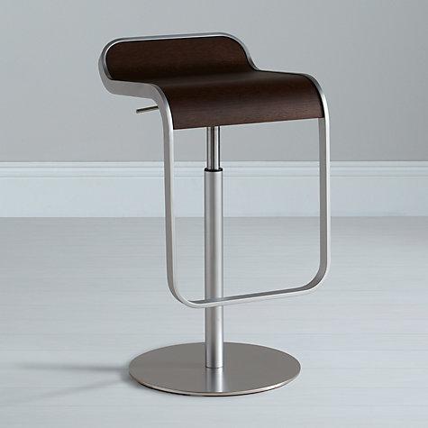 buy la palma lem bar stool john lewis. Black Bedroom Furniture Sets. Home Design Ideas