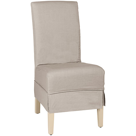 Buy Neptune Long Island Dining Chair Online at johnlewis.com