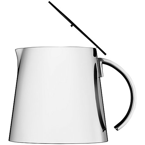 Buy Eva Solo XO Stainless Steel Stovetop Kettle Online at johnlewis.com