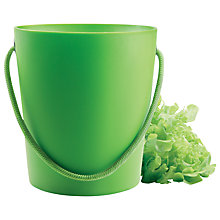 Buy Eva Solo Salad Spinner, Spring Green Online at johnlewis.com