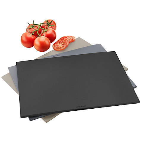 Buy Eva Solo Chopping Board Set Online at johnlewis.com