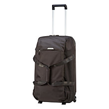 Buy Samsite Motio 2-Wheel Holdall Online at johnlewis.com