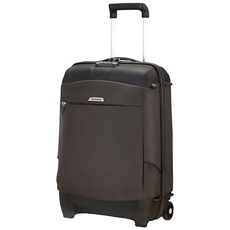 Buy Samsonite Motio 2-Wheel Cabin Suitcase Online at johnlewis.com