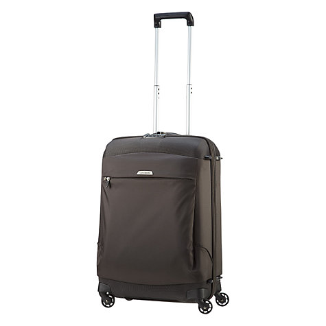 Buy Samsonite Motio 4-Wheel Expandable Medium Suitcase Online at johnlewis.com