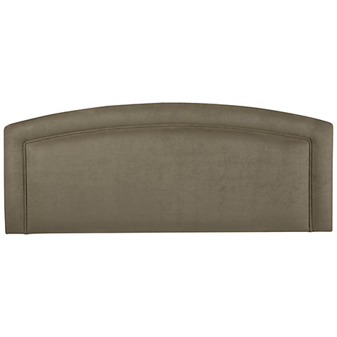 Buy John Lewis Avebury Headboard, Kingsize Online at johnlewis.com