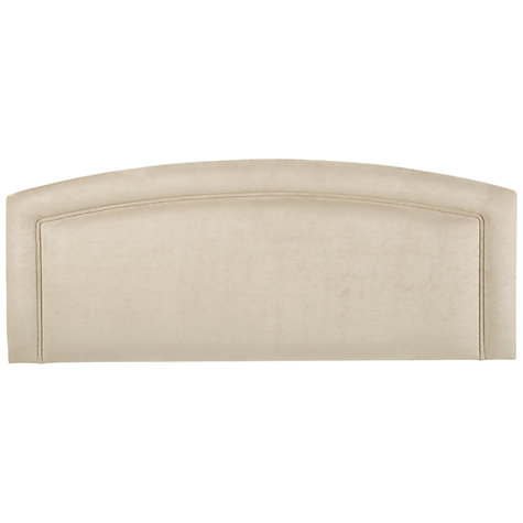 Buy John Lewis Avebury Headboard, Double Online at johnlewis.com