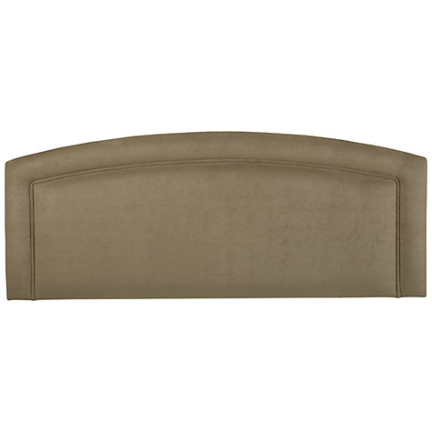 Buy John Lewis Avebury Headboard, King Size Online at johnlewis.com