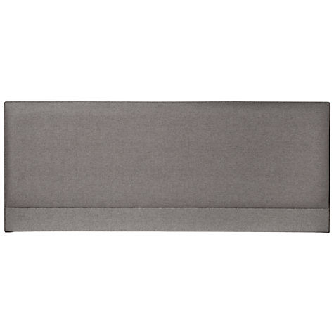 Buy John Lewis Caversham Headboard, Small Double Online at johnlewis.com