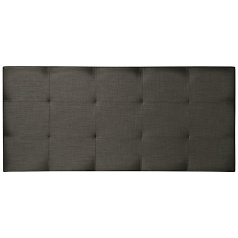 Buy John Lewis Farnham Headboard, Kingsize Online at johnlewis.com