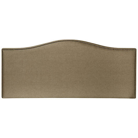 Buy John Lewis Jennifer Headboard, Double Online at johnlewis.com