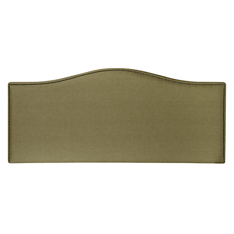 Buy John Lewis Jennifer Headboard, Super Kingsize Online at johnlewis.com