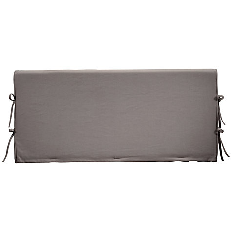 Buy John Lewis Hambledon Headboard, Super Kingsize Online at johnlewis.com