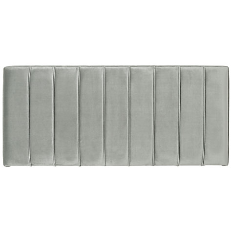 Buy John Lewis Palace Headboard, Double Online at johnlewis.com