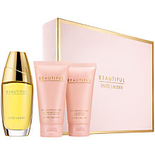 Buy Estee Lauder Beautiful Romantic Gift Set Online at johnlewis.com