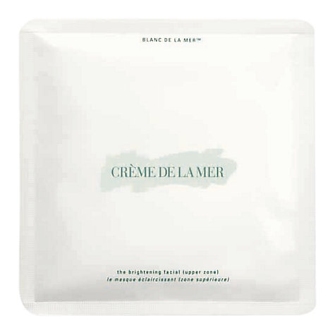 Buy Crème de la Mer Brightening Project Mask Online at johnlewis.com
