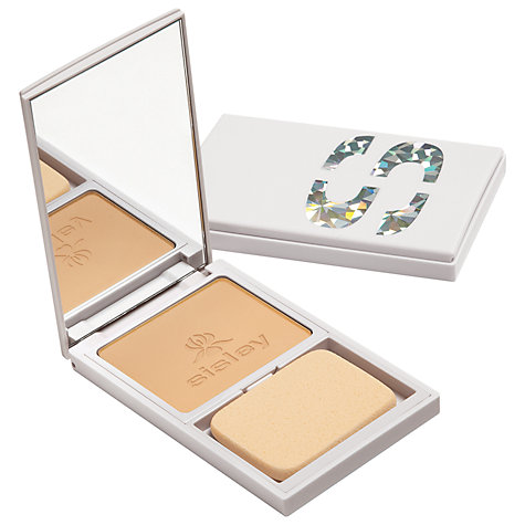 Buy Sisley Phyto-Blanc Lightening Compact Foundation SPF 20/PA++ Online at johnlewis.com