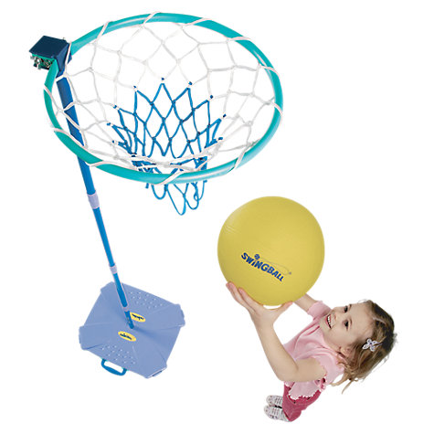 Buy TP236 All Surface Netball Set Online at johnlewis.com