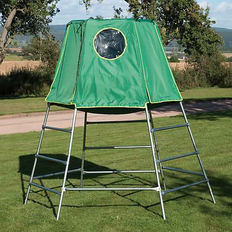 Buy TP836 Explorer2 Den Cover Online at johnlewis.com