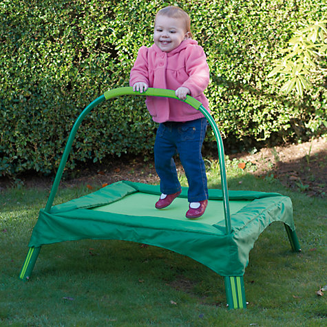 Buy TP198 Junior Trampoline Online at johnlewis.com