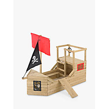 Buy TP Toys TP164 Forest Pirate Galleon 2 Online at johnlewis.com
