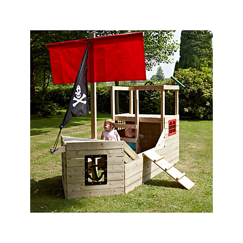 Buy TP164 Forest Pirate Galleon 2 Online at johnlewis.com