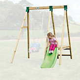 Wooden Swing Frames